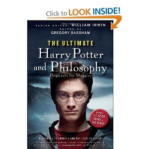 LIBRO: HARRY POTTER AND PHILOSOPHY