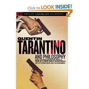 LIBRO: TARANTINO AND PHILOSOPHY