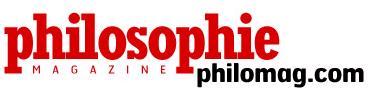 REVISTA DE FILOSOFIA -PHILOSOPHIE MAGAZINE-