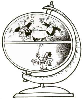 REFLEXIÓN: ¿ESTÁ EN CRISIS NUESTRA SOCIEDAD?