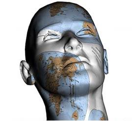 MATERIAL RELACIONADO CON LA GLOBALIZACIÓN