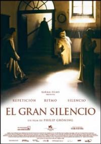 PELÍCULA REFLEXIÓN: EL GRAN SILENCIO