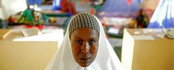 La muerte lenta tiene nombre de mujer en Somalia