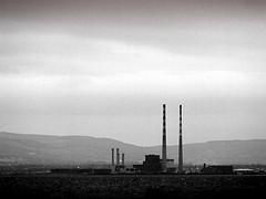 El Foro Económico Mundial admite, por primera vez, que hay que reducir las emisiones de CO2