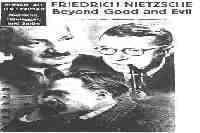 CINE Y FILOSOFIA -NIETZSCHE-