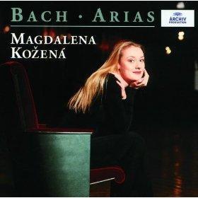 DESCUBRIR A Magdalena Kozena
