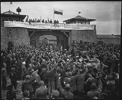 CENTRO DE INVESTIGACIONES SOBRE LOS REPUBLICANOS ESPAÑOLES EN LOS CAMPOZ NAZIS