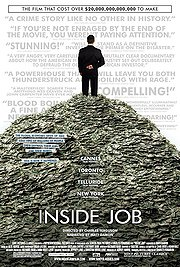VISIONADO: INSIDE JOB