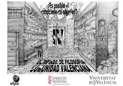 TEXTOS IV OLIMPIADA FILOSOFIA EN LA COMUNIDAD VALENCIANA