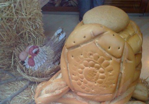 RECETAS DE PAN -Pan bregado-