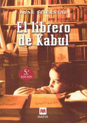 LECTURA RECOMENDADA: EL LIBRERO DE KABUL