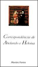 Correspondência de Abelardo e Heloisa - Martins Fontes