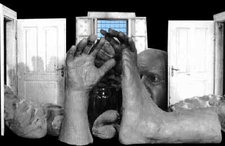 LECTURA/REFLEXIÓN: EL HOMBRE DEMEDIADO
